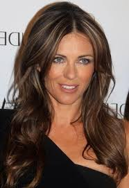 pics of women with blonde hair with lowlights dark brown hair with lowlights fall hair colors 2012 women s