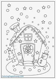 Black and White Printable Christmas Coloring Pages Christmas