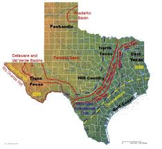 houston fault map map of fault lines in my