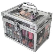 Makeup Box 43 vanity cosmetic set gift makeup make up storage