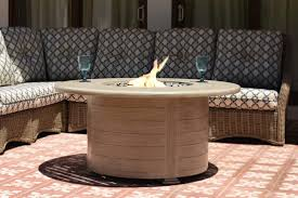 Tropitone Fire Pit by Wood Burning Fire Pit For Natural Home Warm Atmosphere Vwho
