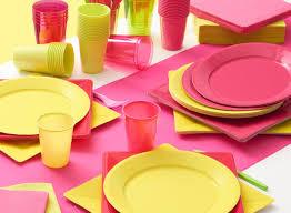 vaisselle petit dejeuner vaisselle jetable et vaisselle de location traiteur idbuffet