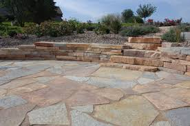 Patio Stone Prices by Flagstone Patio Prices Home Design Ideas And Pictures