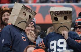 chicago bears fan site a look at the chicago bears dismal record since super bowl run in 2006