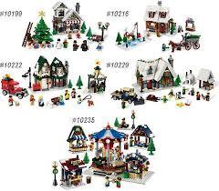 lego winter series http thebrickblogger 2013 09