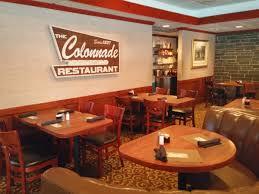 fast food restaurants open on thanksgiving day the colonnade restaurant thanksgiving menu