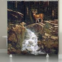 cabin bath accessories u0026 rustic bathroom decor deer decor