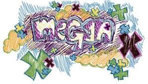 computer graffiti megan graffiti computer graphic about graffiti and megan
