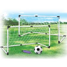 Backyard Soccer Nets by Backyard Soccer Set Outdoor Furniture Design And Ideas