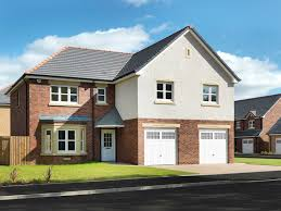 new homes to build miller homes to build another 205 homes in scotland project scotland