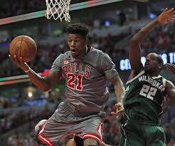 bulls face an identity crisis in the wake of jimmy butler u0027s