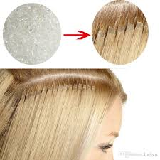 keratin tip extensions keratin glue hair extensions prices of remy hair