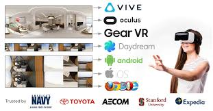 Build Your Own Android App 14 Mapping Your Way To Google Maps by Instavr U2013 Make Your Vr Apps In Minutes