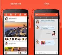 android messaging apps top best instant messaging apps for android technobezz