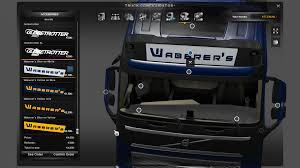 volvo truck 2013 price release volvo fh16 waberers light boxes v0 1 2013 12 14 scs