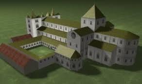 shaftesbury abbey museum and garden visit dorset