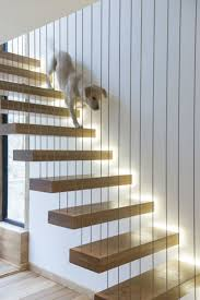 modern staircase invisible glass modern staircase turn your old