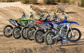 best 250 motocross bike 2017 vital mx 250 shootout motocross feature stories vital mx