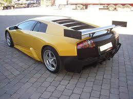 Lamborghini Murcielago Gtr - dmc lamborghini murcielago molto veloce sv car tuning