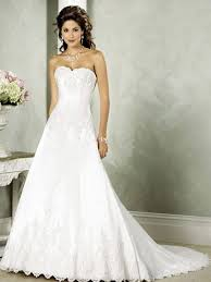 discount wedding dresses uk white sweetheart strapless applique a line beading wedding dresses