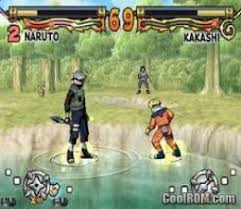 kumpulan game format iso ps2 naruto ultimate ninja rom iso download for sony playstation 2