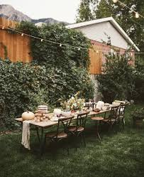 always wanted a dining space like in parenthood yard