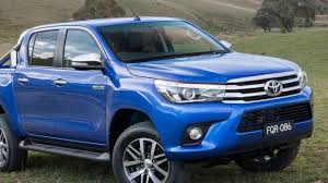 toyota usa 2016 toyota hilux usa car review youtube