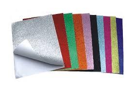 self stick paper hunan raco enterprises co ltd glitter paper and cardboard sticker