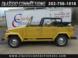 vw thing slammed classic volkswagen thing for sale on classiccars com