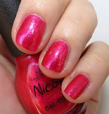 nicole by opi selena gomez nail polish collection swatches