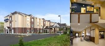 Comfort Suites Washington Pa Microtel Inn U0026 Suites Washington Meadowlands Washington Pa 501