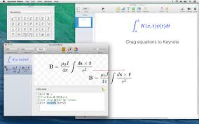 screenshot 1 for equation maker