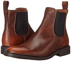 mens moto boots frye dress shoes sale frye james chelsea men u0027s biker boots cognac