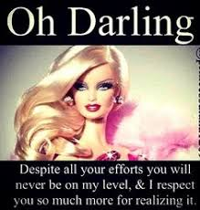 Barbie Doll Quotes And Sayings