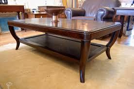 carson forge lift top coffee table 414444 sauder coffee