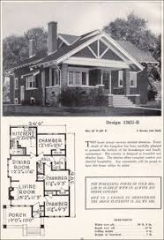 small craftsman bungalow house plans 1920s craftsman bungalow house plans 1920 original