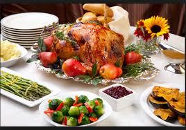10 scottsdale area restaurants offering thanksgiving dinner