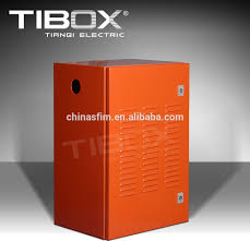 outdoor low voltage power distribution weatherproof electronic