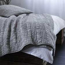 ruffle ruched grey bedspread gray bedspread bedspread and bedrooms