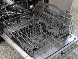 Kitchenaid Dishwasher Utensil Holder Maytag Mdb4949sdm Dishwasher Review Reviewed Com Dishwashers