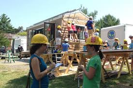 tiny house show sustainable tiny house featured at home and garden show this