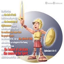 christian cliparts net the armor of god