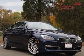 650 bmw used 2014 used bmw 6 series 650i xdrive gran at imperial highline