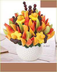 fresh fruit bouquets how to make your own edible fruit arrangement crazeedaisee fresh