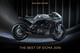 bentley motorcycle 2016 the 11 best motorcycles of eicma 2016 bike exif
