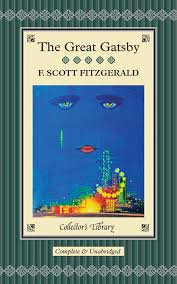 the great gatsby collector u0027s library amazon co uk f scott