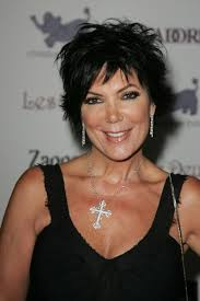 kris jenner hair color is kris jenner s blonde hair real she s channeling serious kim vibes