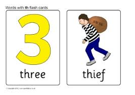 words with th phonics activities and printable teaching