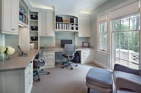 Desks For Office At Home 16 Home Office Desk Ideas For Two