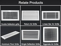 Decorative Return Air Grill Air Grilles Catalogue Air Conditioning Filter Grille Sizes Rutrun